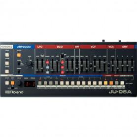 Звуковой модуль Roland JU06A