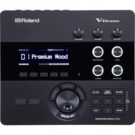 Звуковой модуль Roland TD27
