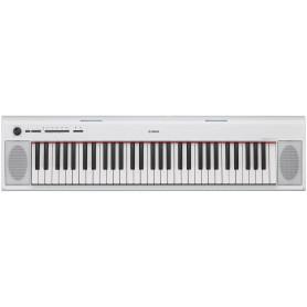YAMAHA NP-12WH Сценическое цифровое пианино фото