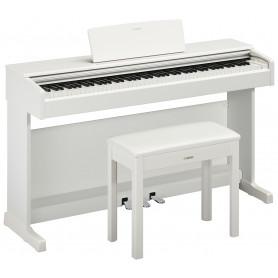 YAMAHA ARIUS YDP-144WH (+блок питания) Цифровое пианино фото