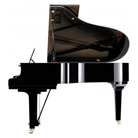 YAMAHA C3X (Polished Ebony) Рояль