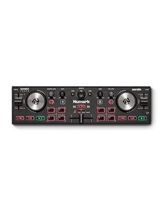 NUMARK DJ2GO2 Touch компактный DJ контроллер