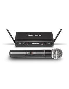 NUMARK WS100 радиосистема цифровая с ручными микрофоном
