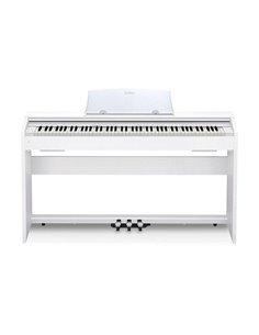 Фортепіано цифрове CASIO PX-770 WEC