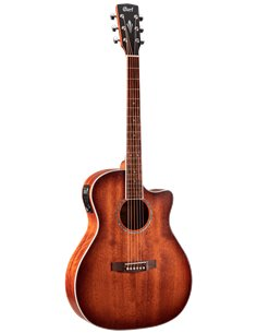 CORT GA-MEDX M (Open Pore) Электро-акустическая гитара (GA-MEDX M OP)