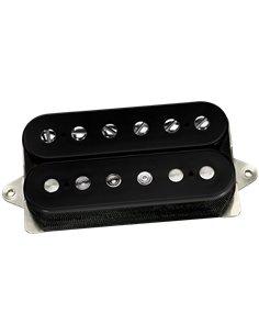 DiMARZIO FORTITUDE BRIDGE F-Spaced Black звукосниматель для электрогитары (DP290FBK)