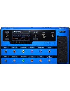 LINE6 HELIX Limited Edition Blue Гитарный мультиэффект процессор