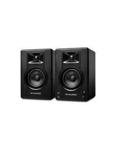 M-AUDIO BX3 мультимедиа мониторы пара (BX3PAIR)