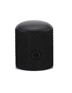 PAXPHIL NS152 BK MINI DOME METAL KNOB (BLACK) Ручка для