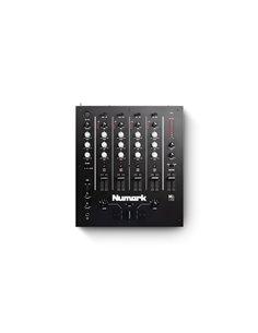 NUMARK M6 USB 4-канальный DJ микшер фото