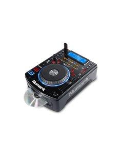 NUMARK NDX500 плеер USB/CD и медиа контроллер фото