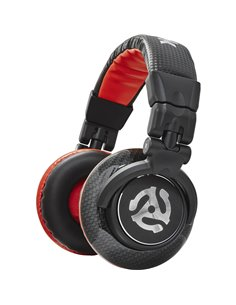 NUMARK RED WAVE CARBON наушники для DJ фото
