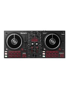 NUMARK MIXTRACK PRO FX 2-дековый DJ контроллер