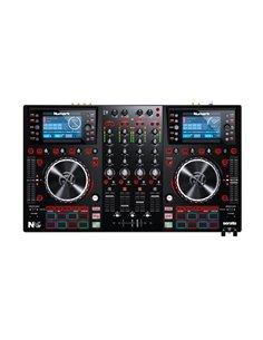 NUMARK NVII профессиональный DJ контроллер для Serato DJ (NV
