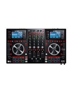 NUMARK NVII профессиональный DJ контроллер для Serato DJ (NV MKII)