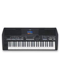 YAMAHA PSR-SX600 Синтезатор (PSRSX600) фото