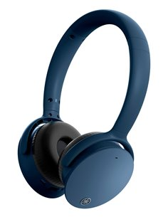 YAMAHA YH-E500A BLUE Беспроводные наушники фото