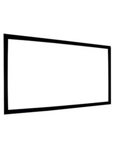 Экран на раме Oray Cineframe 30 135x240 Matte White