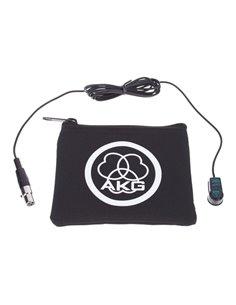 AKG C411 L Микрофон