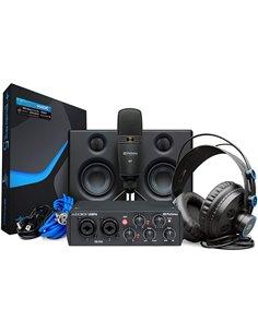 AudioBox USB 96 Studio Ultimate 25th Anniversary Edition Bundle