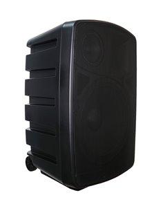 Трьохсмугова активна акустична система Clarity MAX15F3