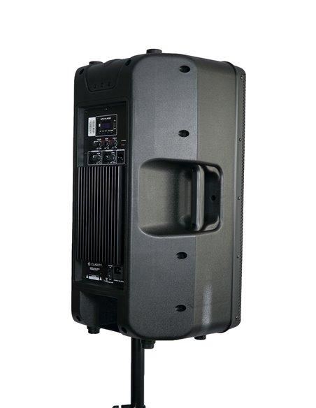 Двосмугова активна акустична система Clarity MAX12HD