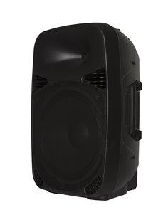 Двосмугова активна акустична система Clarity MAX12MH-S