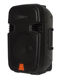 Портативна акустична система з акумулятором Clarity MAX12MBAW-U