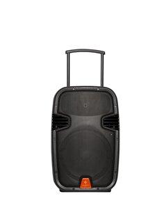 Портативна акустична система з акумулятором Clarity MAX15MBAW-U