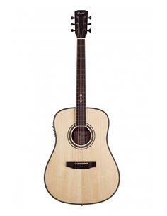 Електроакустична гітара Prima DSAG205EQ4