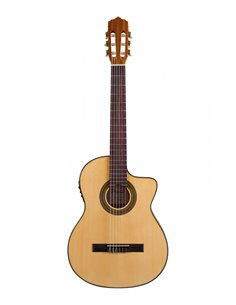 Класична гітара Prima DSCG603CEQ4 E-Classic Guitar (з