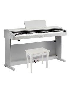Цифровое фортепиано Pearl River V03WH+банкетка