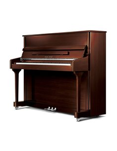 Акустическое пианино Pearl River EU118S Walnut
