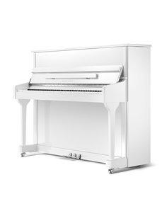 Акустическое пианино Pearl River EU118S White