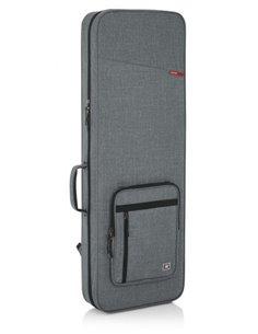 GATOR GTR-ELECTRIC-GRY Grey Transit Lightweight Electric Guitar Case Кейс для електрогітари