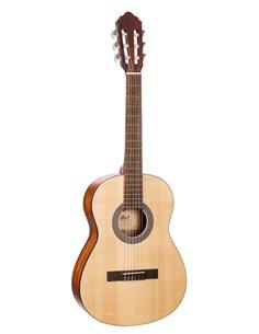 CORT AC200 3/4 (Open Pore) Класична гітара (AC200 3/4 OP w/bag)