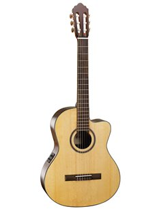 CORT AC160 CF (Natural) Класична гітара (AF160CF NAT)