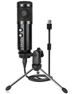 FZONE USB MIC Конденсаторний мікрофон