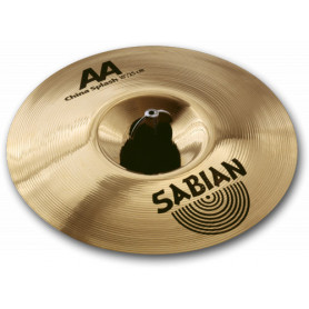 "SABIAN 8\"" AA China Splash Тарелка фото"