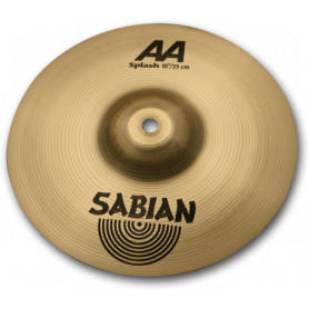"SABIAN 21005 10\"" AA Splash Тарелка фото"