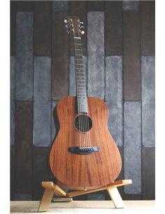 Акустическая гитара дредноут Trembita D/AS ST