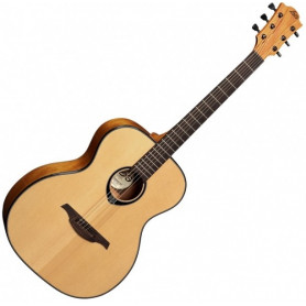 Гитара акустическая Lag Tramontane T66A фото