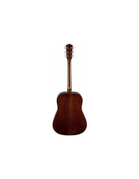 FENDER CD-60 V3 WN SUNBURST Гитара акустическая
