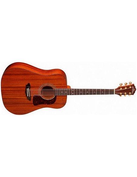Акустическая гитара Washburn WD18 SW