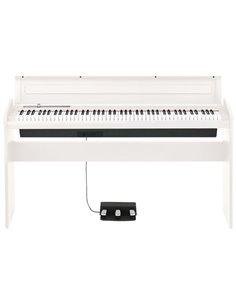 Цифровое пианино Korg LP-180 (WH)