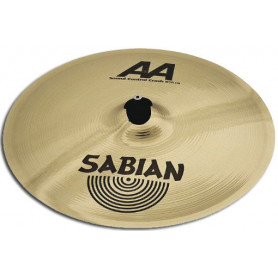 "SABIAN 16\"" AA Sound Control Crash Тарелка фото"