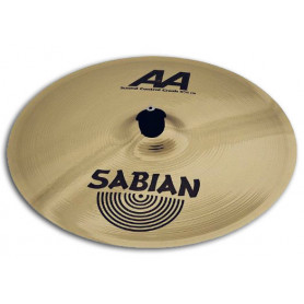 "SABIAN 16\"" AA Sound Control Crash Brilliant Тарелка фото"