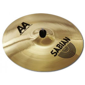 "SABIAN 17\"" AA Medium Thin Crash Тарелка фото"