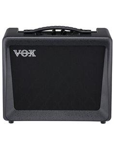Гитарный комбик Vox VX15 GT