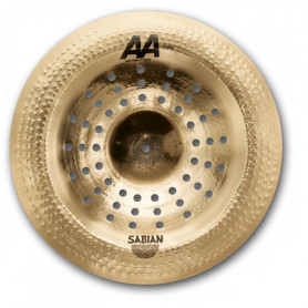"SABIAN 17\"" AA HOLY CHINA Тарелка фото"